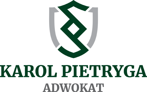 Adwokat Karol Pietryga